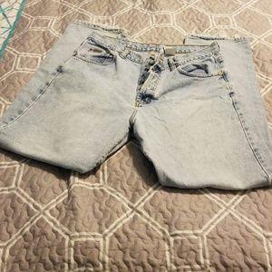 Vintage 90's Calvin Klein Mens Jeans